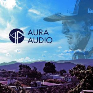 AuraAudio –  an eye on nothing (Download)