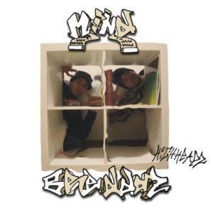 Mindbreddaz – High-Headz EP (Download)