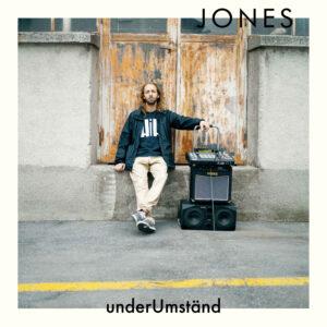 Jones – Under Umständ (Downloadkarte)