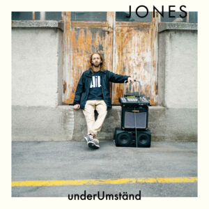 Jones – Under Umständ (Downloadkarte)