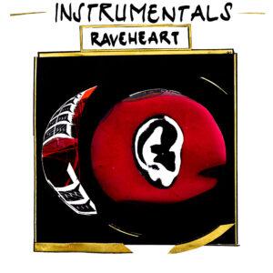 Gabe & AuraAudio – RAVEHEART INSTRUMENTALS (Download)